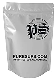 PureSups Acetyl L-Carnitine - 500 Grams
