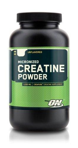 Optimum Nutrition Creatine Powder, 150g Pack of 2