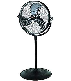 Amazon.com: Utilitech Pro 24-in 2-Sd High Velocity Fan: Home ... on