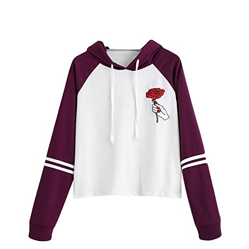 Women's Hoodies Sweatshirt,Thenlian Hooded Sweatshirt for sale  Delivered anywhere in USA