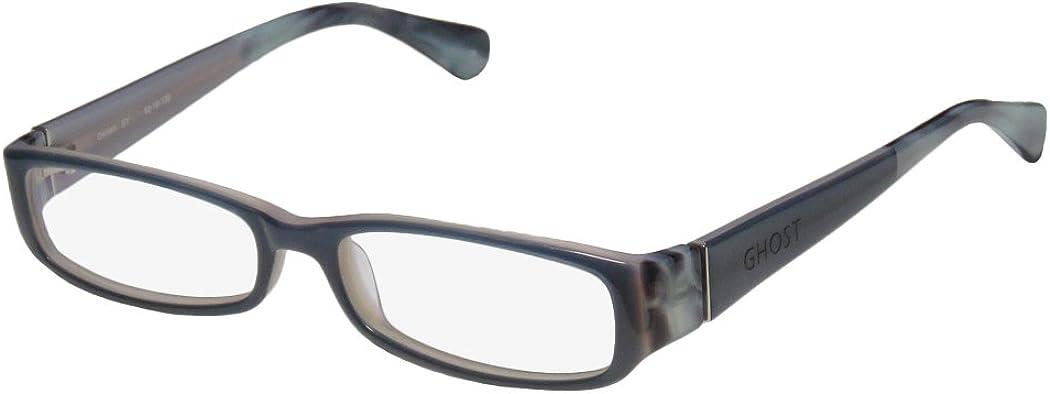 Ghost Delilah Womens/Ladies Designer Full-rim Light Style Ultimate Comfort Eyeglasses/Eyeglass Frame