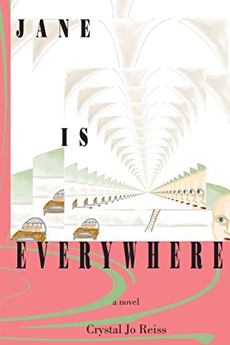 Jane Is Everywhere by Window Seat Press