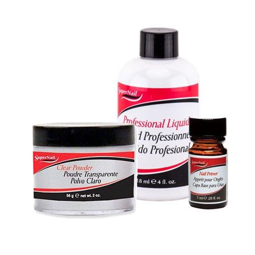 SUPERNAIL Nail Care Kit