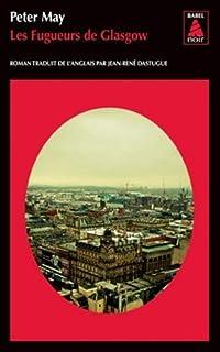 Les fugueurs de Glasgow, May, Peter