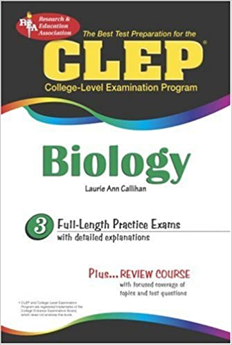 Workbook algebra balance scales worksheets : CLEP Biology (REA) - The Best Test Prep for the CLEP Exam (Test ...