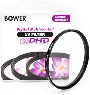 Black Bower FU58 UV Filter 58 mm