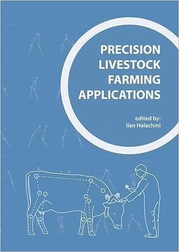 Amazon com: Precision Livestock Farming Applications: Making
