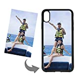 Personalized Slim Phone Case Cover for iPhone 6/6s/7/8 Plus/X/XR/XS MAX, DIY Customized Picture