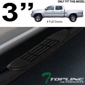 Topline Autopart Running Boards Toyota
