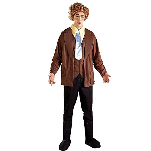 Napoleon Dynamite Costume - Standard - Chest Size -