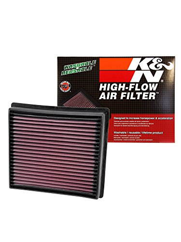 K&N 33-5005 Replacement Air Filter (Kn Replacement Filter compare prices)
