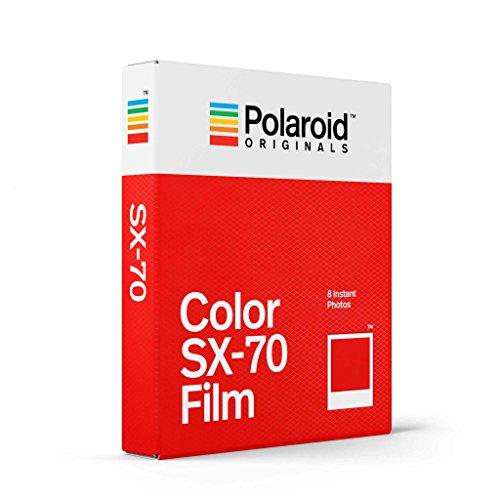 Review Polaroid Originals 4676 Color