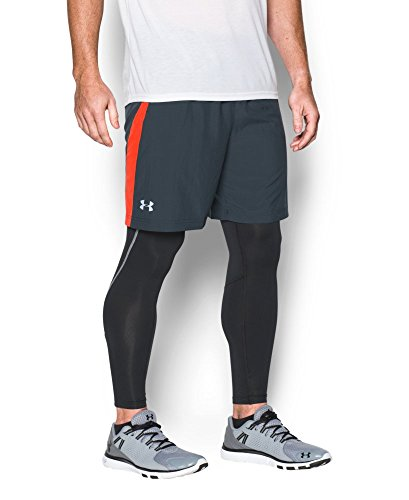 Under Armour UA Launch 7'' SM Stealth Gray by Under Armour (Image #2)