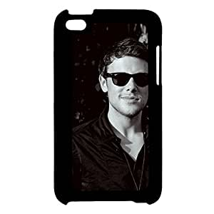 With Cory Monteith Funny Back Phone Case For Girly For Ipod Touch 4 Choose Design 2