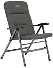 Coleman 1423236 Chair Flat Fold Pioneer Recliner