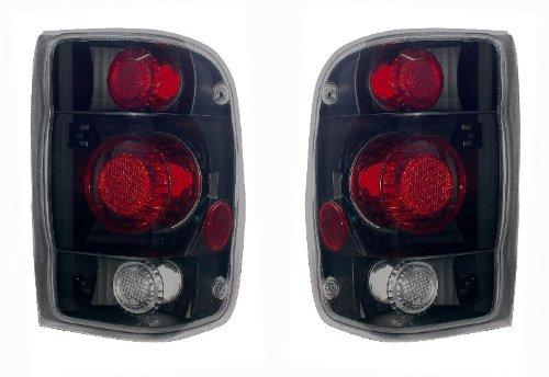 01 Anzo Tail Lights - 6