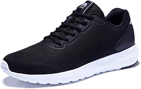 CAMELSPORTS Men s Running Shoe Fashion Running Breathable Lightweight Sneakers Mesh Casual Walking Gym Athletic Trail