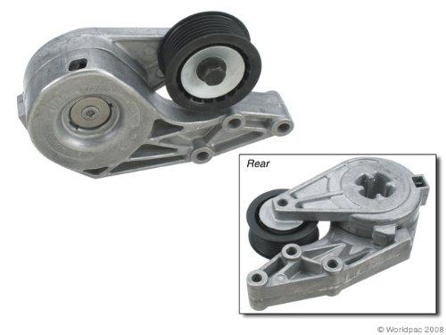 OES Genuine Accessory Belt Tensioner for select Volkswagen EuroVan models