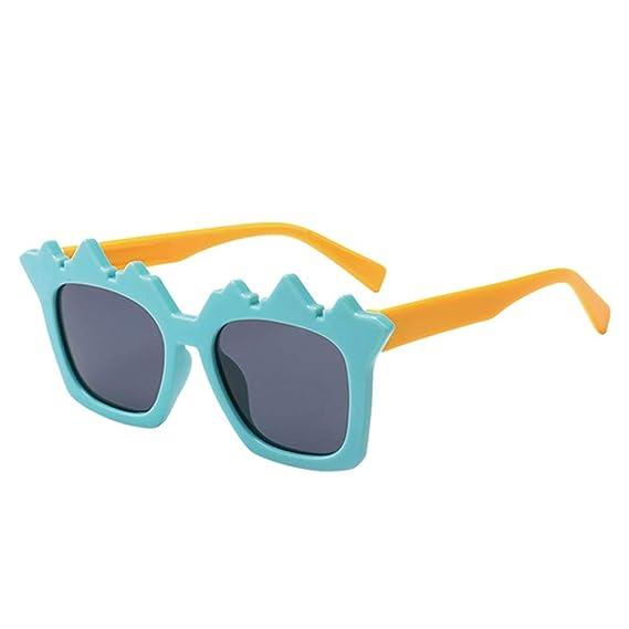 BIGBOBA 1 Vintage Gafas de Sol-Colorear Gafas de sol para ...