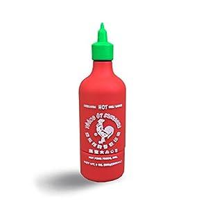 Sriracha 8GB USB Flash Drive
