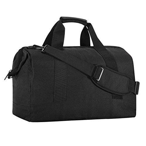 su color negro Reisenthel Bolsa tamaño S viajes M todoterreno y S elección los y L Allrounder 8 de litros deportiva negro z4dRw4qO