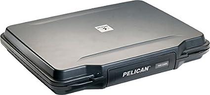size 40 fcb35 f881d Peli 1085 14-inch Briefcase Black - Notebook Cases (Briefcase, 35.6 ...