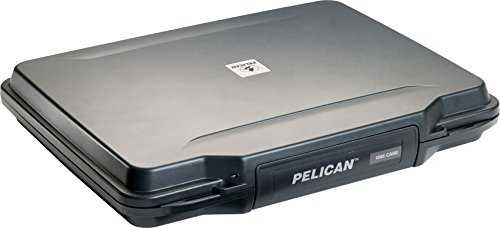 Pelican 1085CC Laptop Case With Liner by Pelican