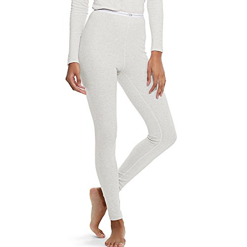 - Duofold by Champion Originals 2-Layer Women's Thermal Underwear_Winter White_M