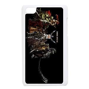 Ipod Touch 4 Phone Case Dark Souls 31C04657