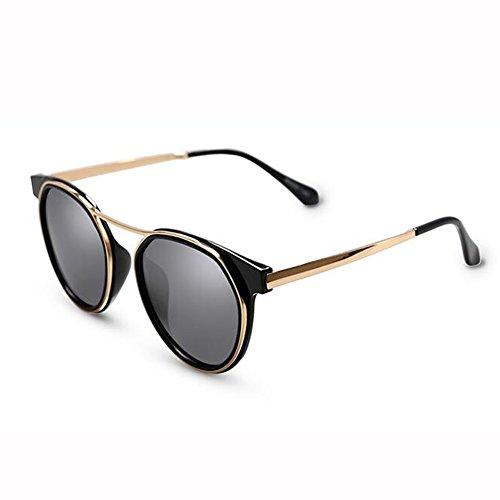 1 Retro Viaje Protección Color Gafas WX De Polarizada 2 Manejar Luz xin UV400 Sol Fiesta YqxUOWSpwB