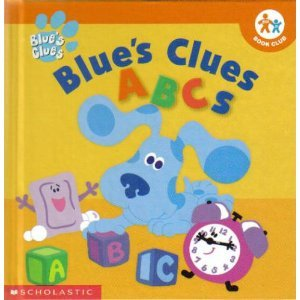 Blue's Clues ABC's