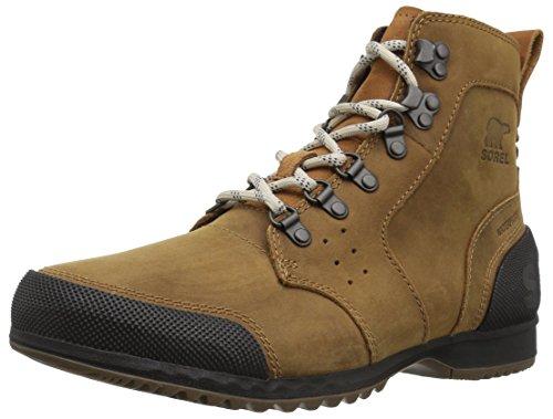 marrone nero alce 6 Mid Snow Ankeny Hiker Boots Sorel wncqgIO1WB