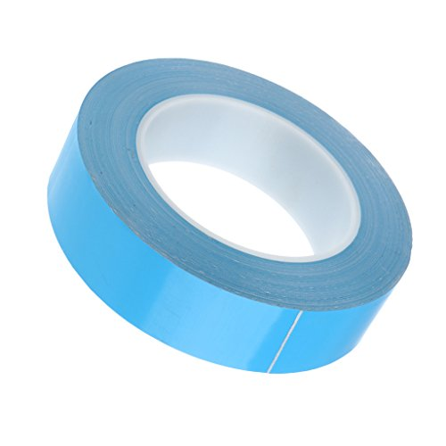 Baoblaze Cooling Tape Strong Adhesive Conductive Thermal Tape Double Sided 30mm for CPU GPU High Power LED Chip Set by Baoblaze (Image #6)