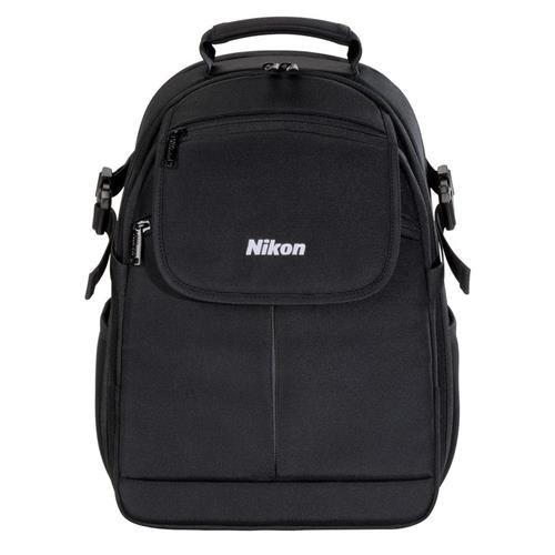 Nikon Camera Backpacks - Nikon 17006 Compact DSLR Camera Backpack Case