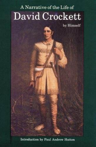Download A Narrative of the Life of David Crockett of the State of Tennessee ebook
