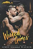 Wicked Games: Queen City Rogues, #2