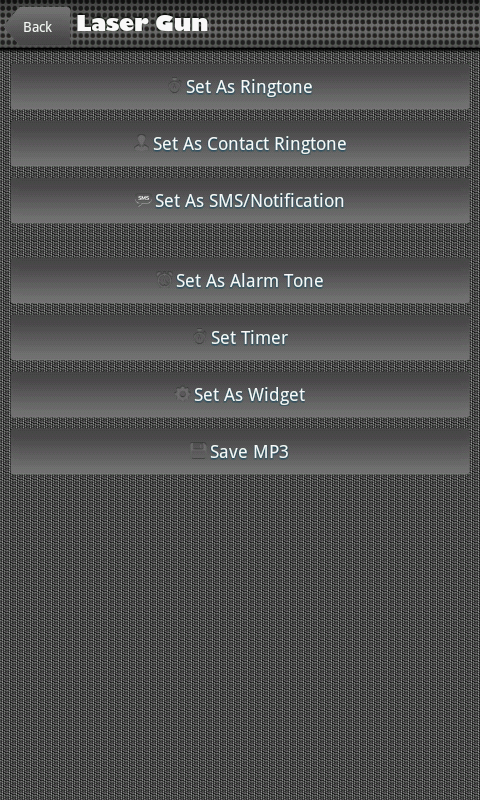 Weapon Sounds: Amazon.es: Appstore para Android