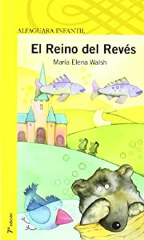 El Reino Del Reves par Walsh