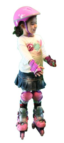 Chicago Girls Training Skate Combo, Size 1 – 4