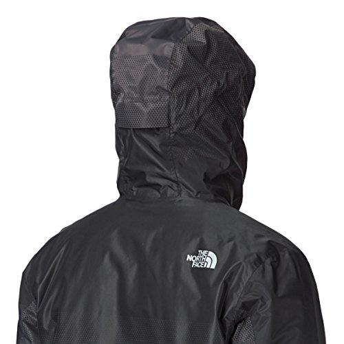 The North Face M FSFRM DT MX INS Veste Homme Gris FuseForm HyVent THE NORTH FACE