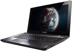 """Lenovo IdeaPad Y580 - Ordenador portátil de 15.6"""" (Intel"""