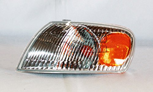 TYC 18-5220-00 Toyota Corolla Driver Side Replacement Signal - Parking Left Signal Lamp