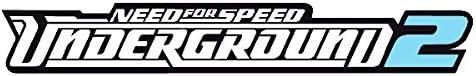waschanlagenfest, myrockshirt Need for Speed Underground 2 Aufkleber Autoaufkleber Sticker Auto` Bonus Testaufkleber Estrellina-Gl/ückstern /® gedruckte Montageanleitung