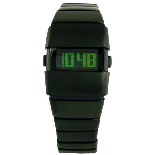 Nike Digital Wrist Watch (Nike Men's WC0012-001 Digital Watch)