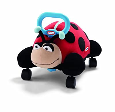 Little Tikes Pillow Racers - Lady Bug from Little Tikes - Dropship