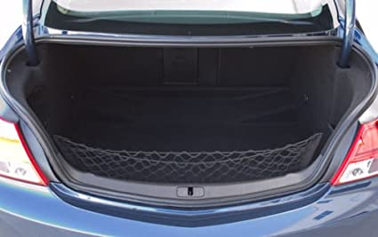 Envelope Style Trunk Cargo Net for BUICK REGAL 2011 12 13 14 15 16 2017 NEW
