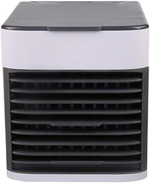 XXAN Mini Aire Acondicionado Refrigerador De Aire Aire ...