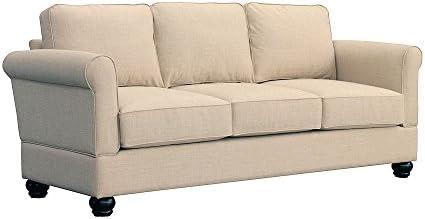 Amazon.com: Furniture for Living a1l2-ala Gregory Rta sofá ...