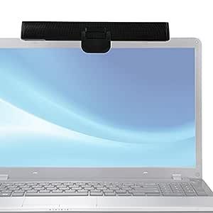 DURAGADGET Altavoz Soundbar para Portátil Lenovo Yoga 720 ...