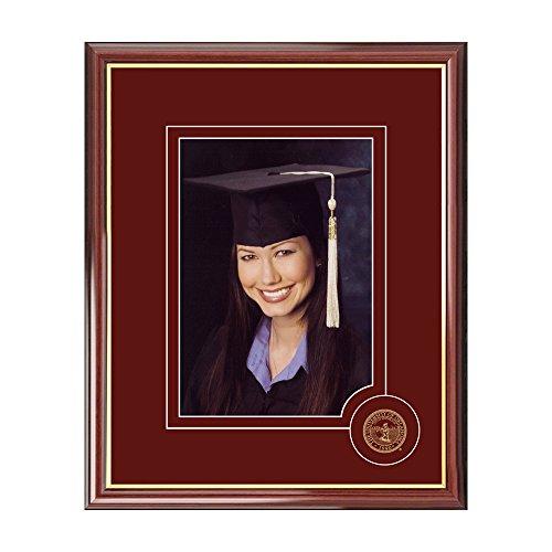 - Campus Images University of Oklahoma 5X7 Graduate Portrait Frame